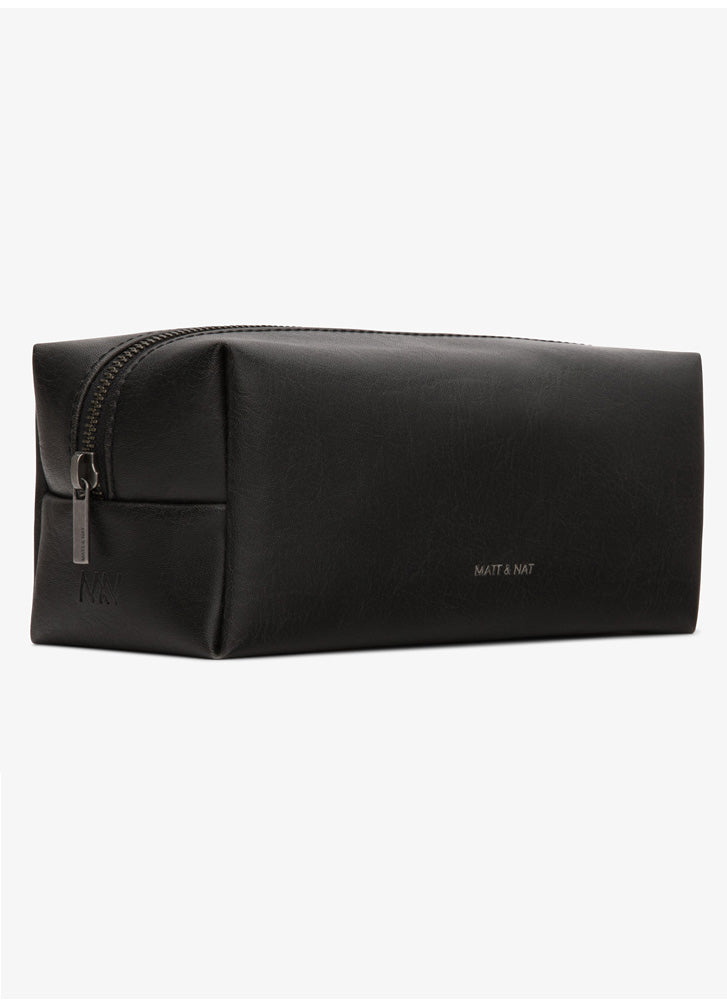 Matt & Nat Blair Toiletry Case Black