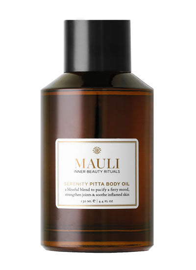 Mauli Rituals Serenity Pitta Body Oil