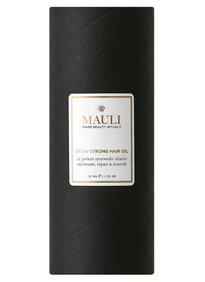 Mauli Rituals Grow Strong Hair Oil