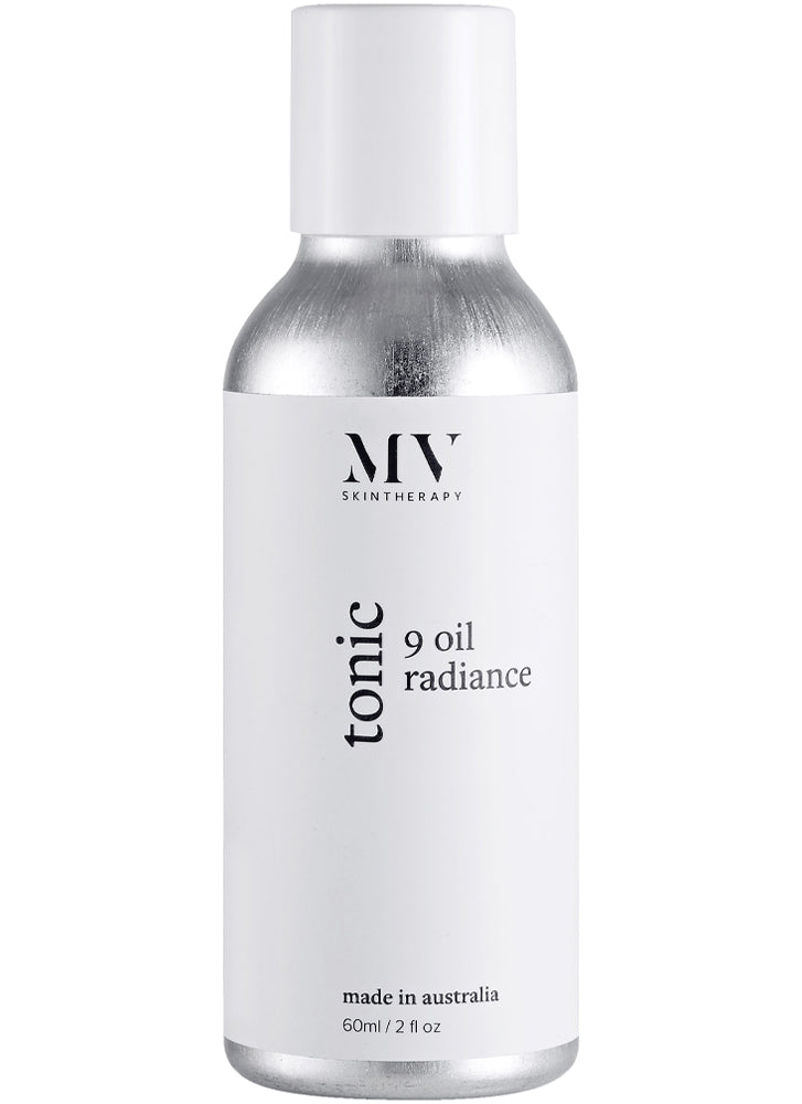 MV Skintherapy 9 Oil Radiance Tonic