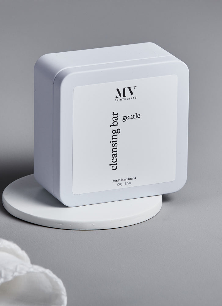 MV Skintherapy Gentle Cleansing Bar