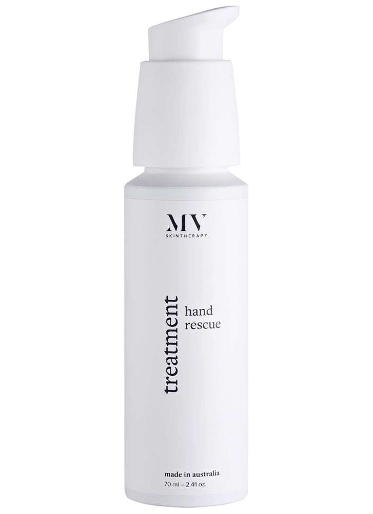 MV Skintherapy Hand Rescue