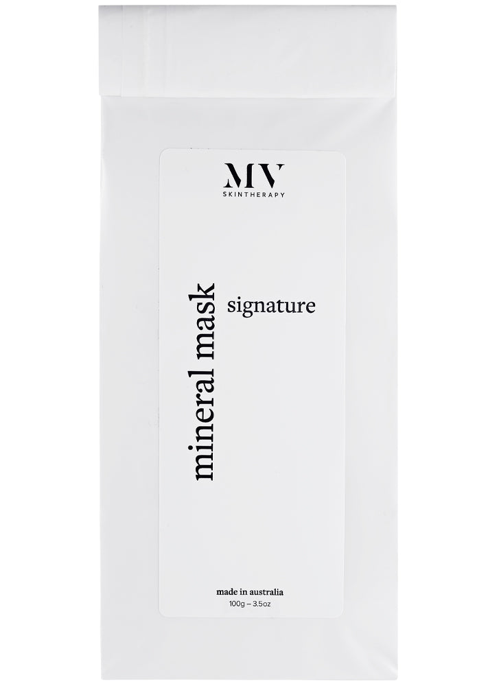 MV Skintherapy Signature Mineral Mask Refill