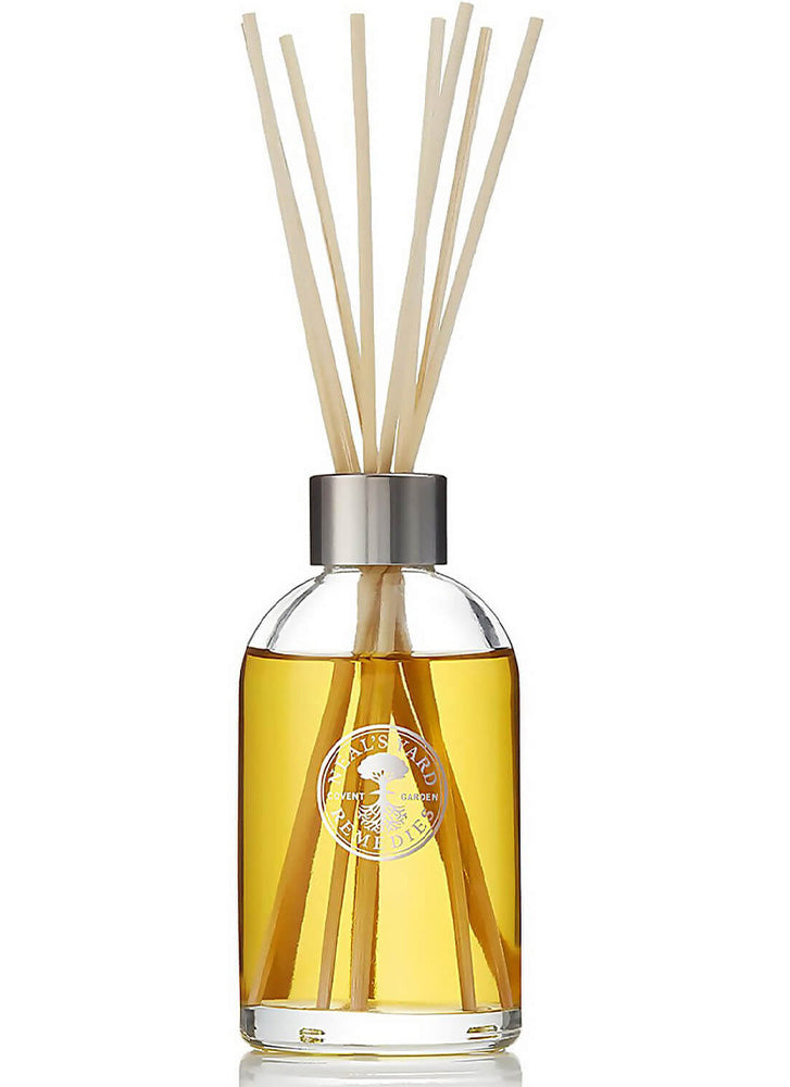 Neal's Yard Remedies Organic Aromatherapy Reed Diffuser Calming