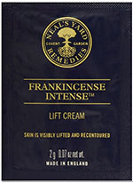 Neal's Yard Remedies Frankincense Intense Lift Cream sample
