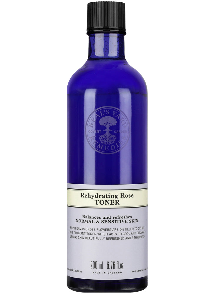 Neal's Yard Remedies Rehydrating Rose Toner