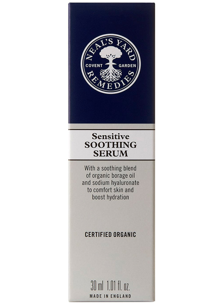 Neal's Yard Remedies Sensitive Soothing Daily Serum