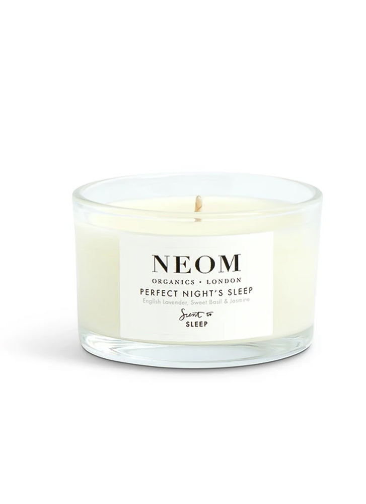 Neom Perfect Night's Sleep Scented Candle (Travel)
