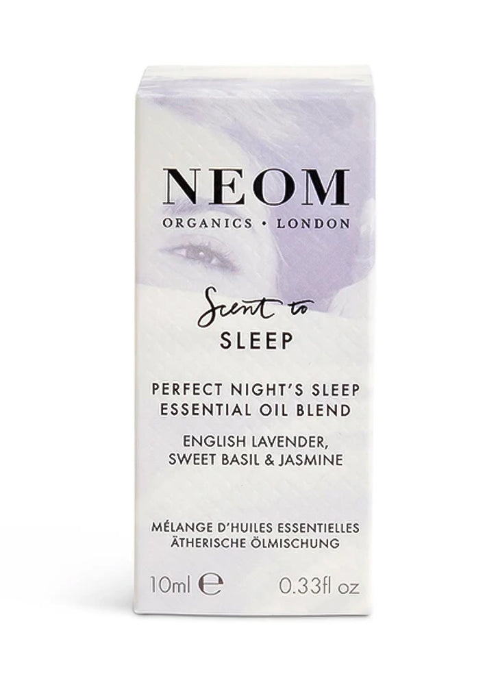 Neom Perfect Night's Sleep Essential Oil Blend