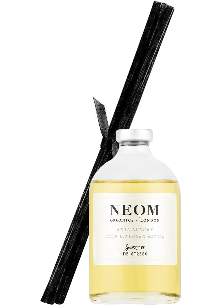 Neom Reed Diffuser Real Luxury Refill