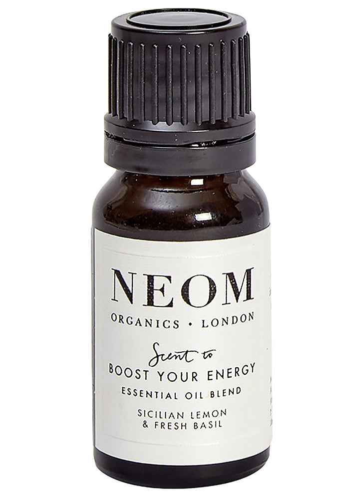 Neom Boost Your Energy Essential Oil Blend