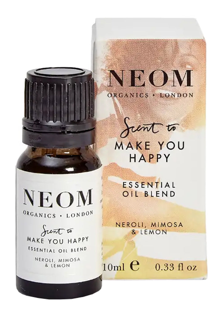 Neom Scent to Make You Happy Essential Oil Blend