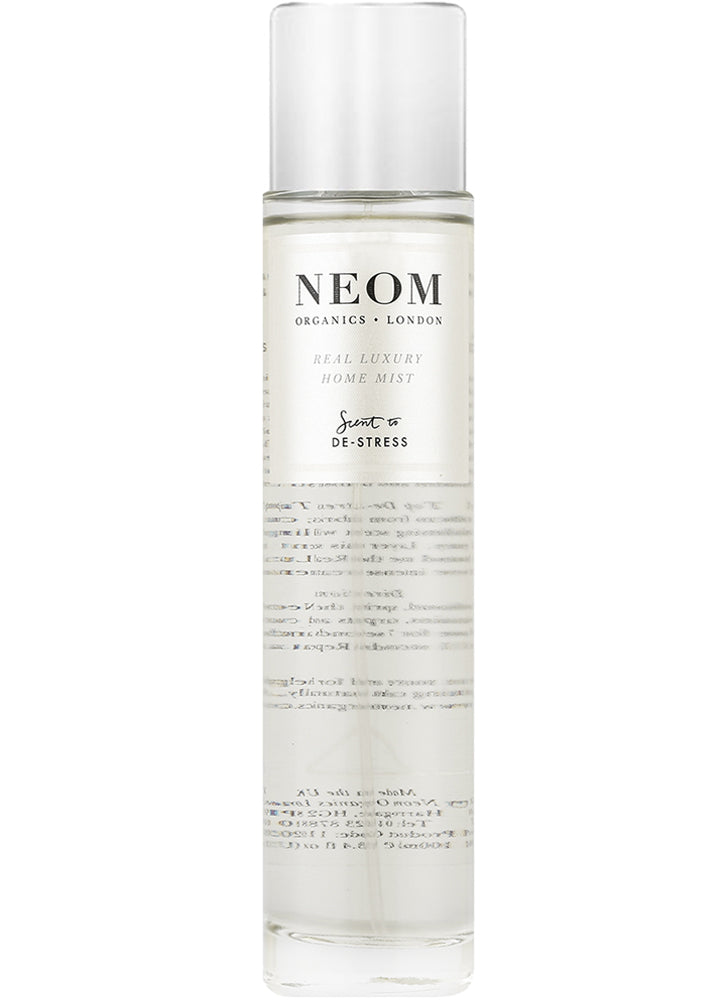 Neom Real Luxury Home Mist to De Stress