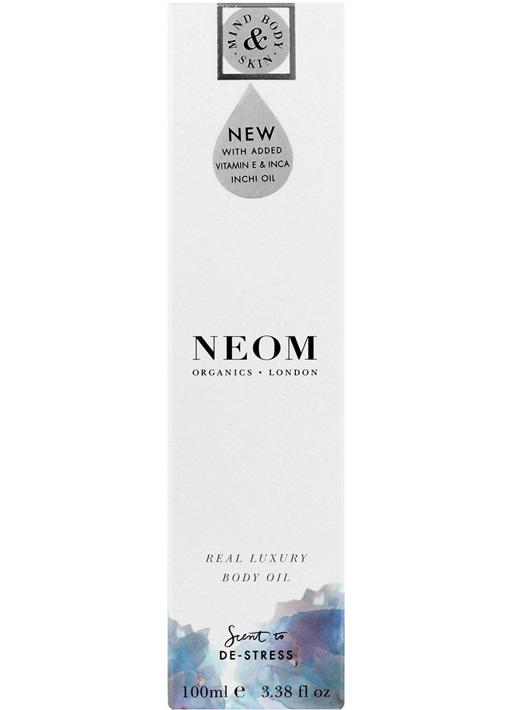 Neom Real Luxury Body Oil