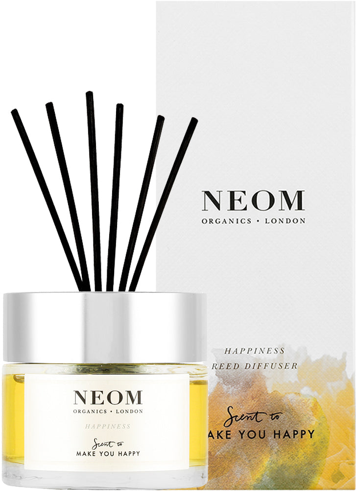 Neom Reed Diffuser Happiness