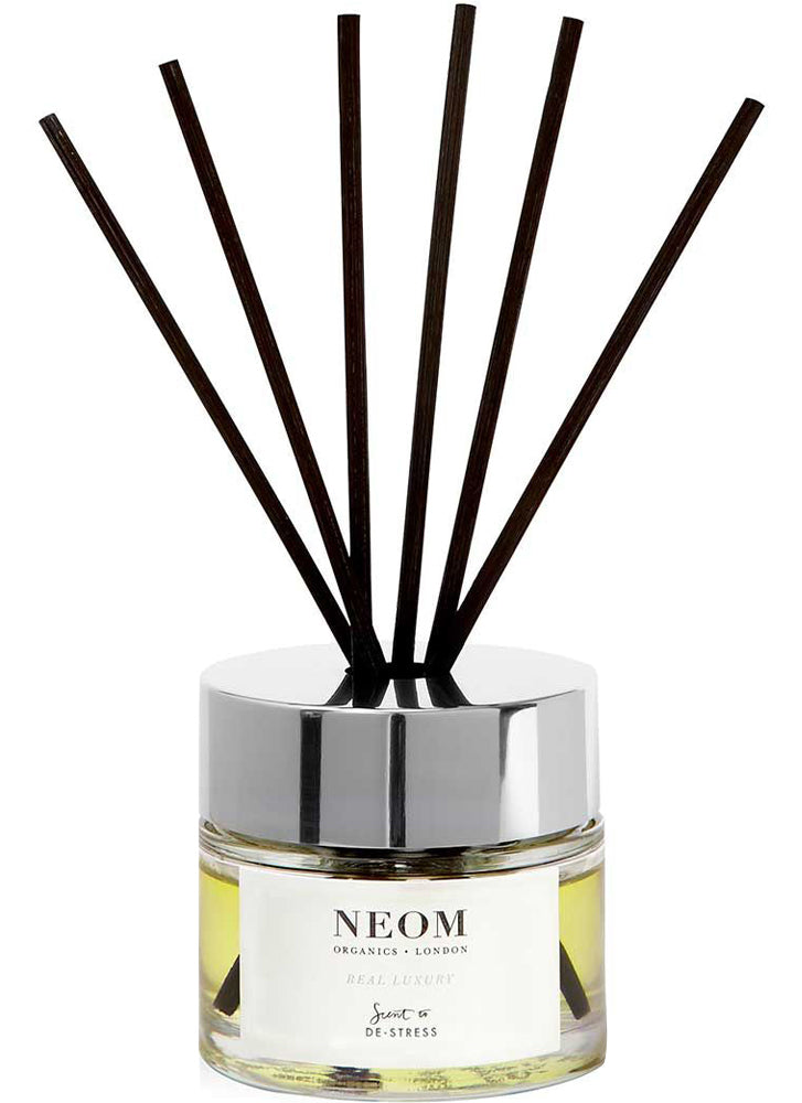 Neom Reed Diffuser Real Luxury