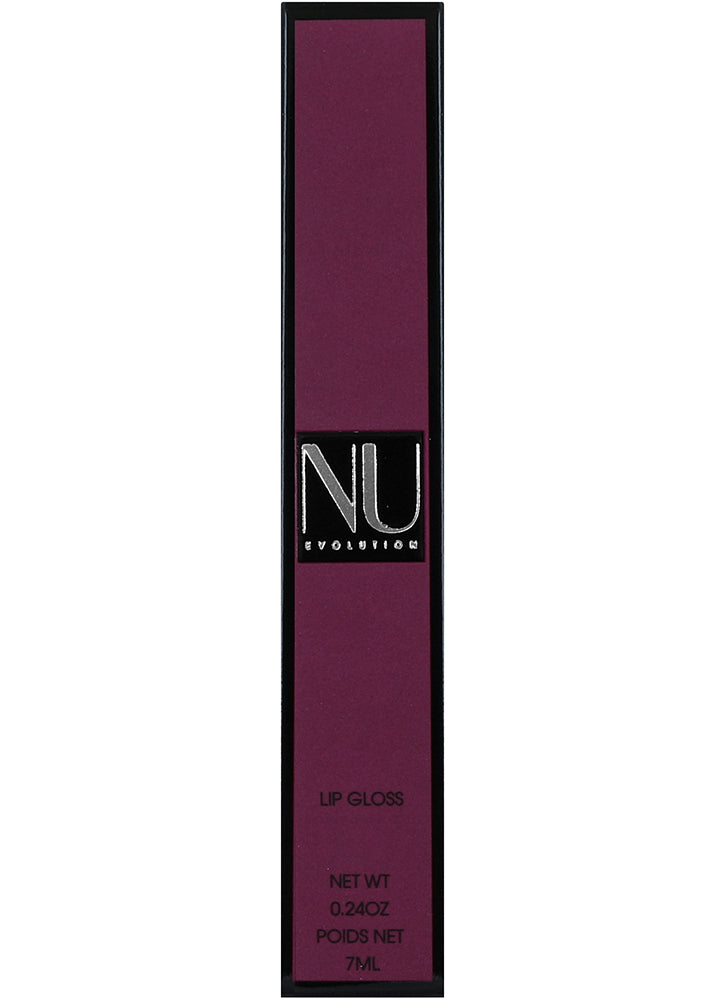NU Evolution Lip Gloss