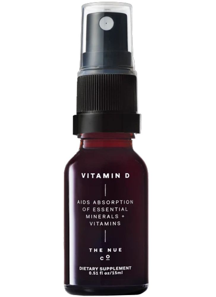 The Nue Co Vitamin D