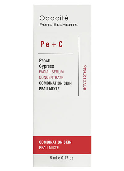 Odacite Combination Skin Serum Concentrate