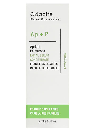 Odacite Fragile Capillaries Serum Concentrate
