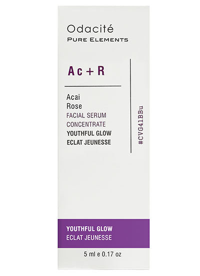 Odacite Youthful Glow Serum Concentrate