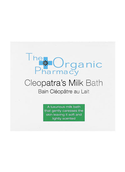 The Organic Pharmacy Cleopatra's Milk Bath