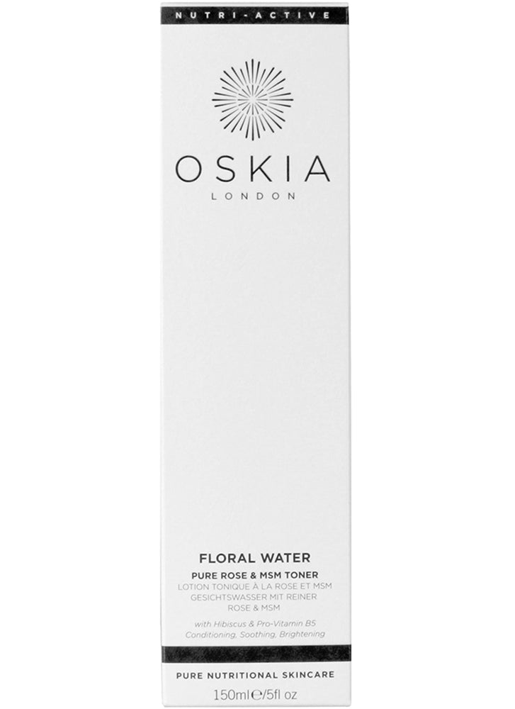 OSKIA Floral Water Toner