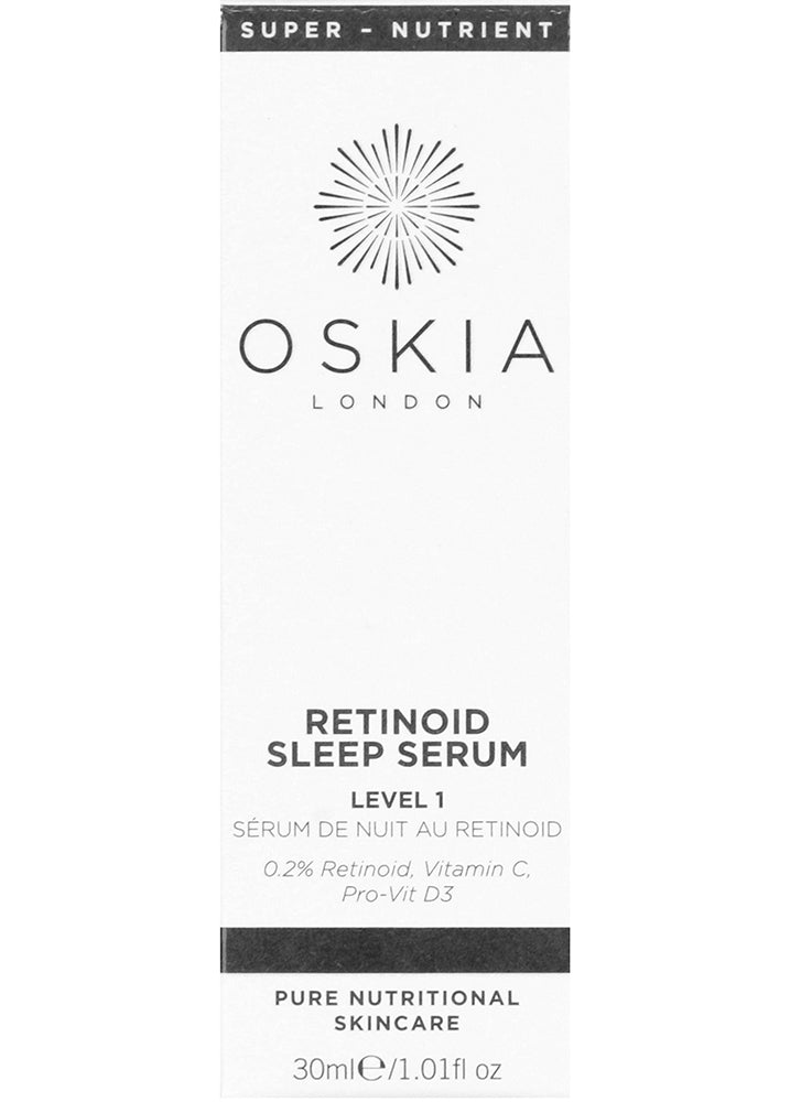 OSKIA Retinoid Sleep Serum Level 1
