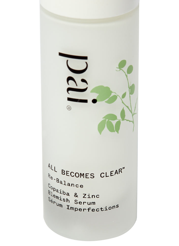 Pai Skincare All Becomes Clear Copaiba & Zinc Blemish Serum