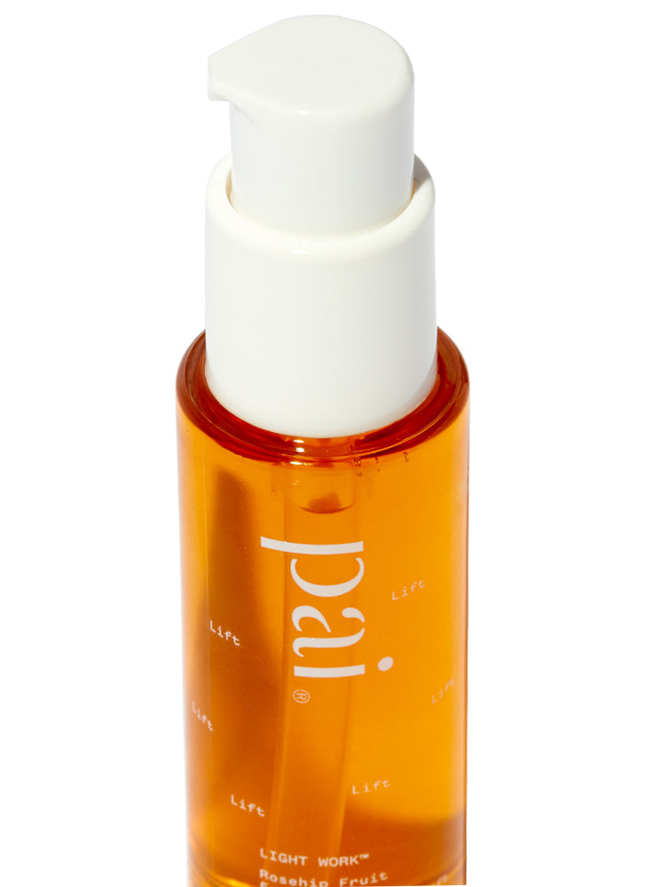 Pai Skincare Light Work Rosehip Cleansing Oil Travel