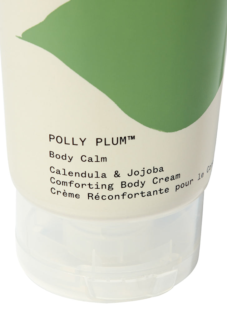 Pai Skincare Polly Plum Calendula & Jojoba Comforting Body Cream
