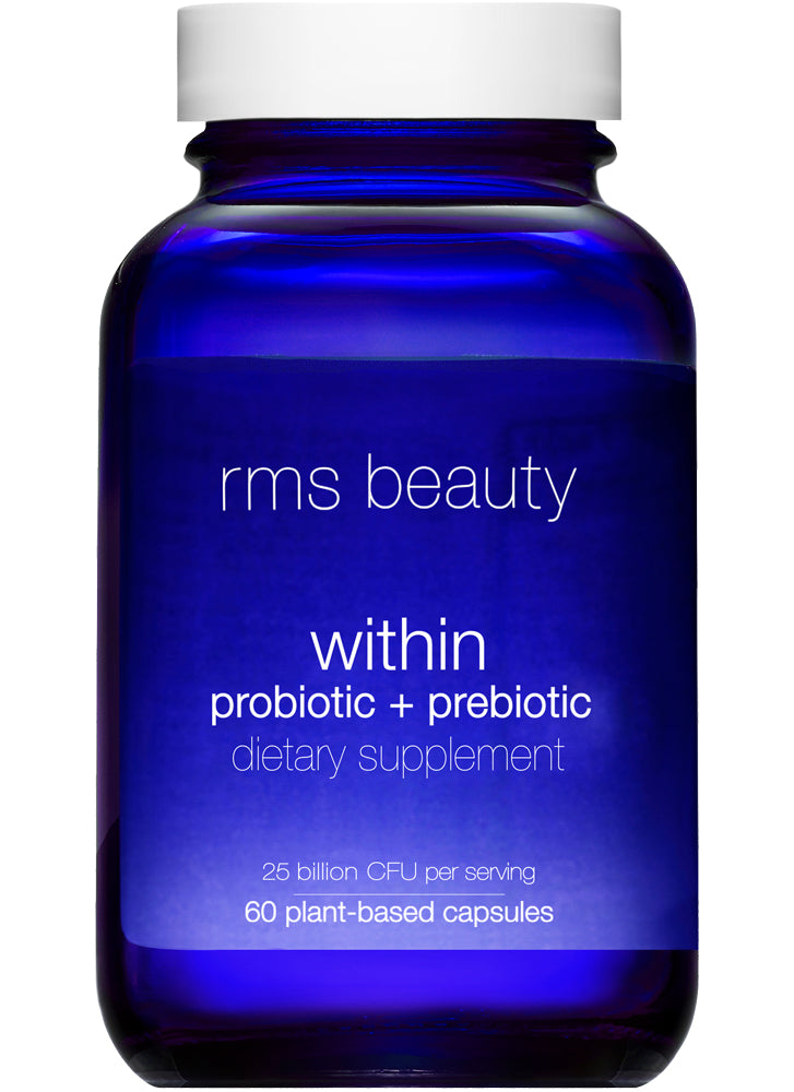 RMS Beauty Within Probiotic & Prebiotic
