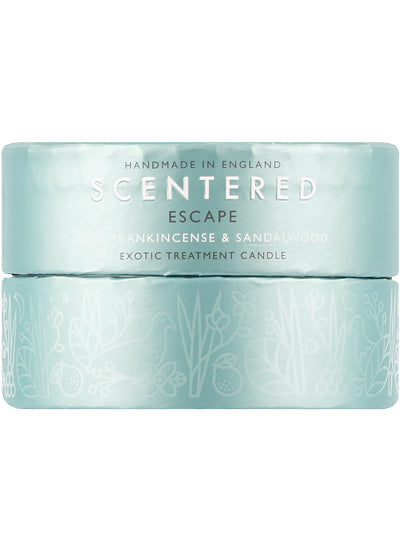 Scentered Escape Travel Candle