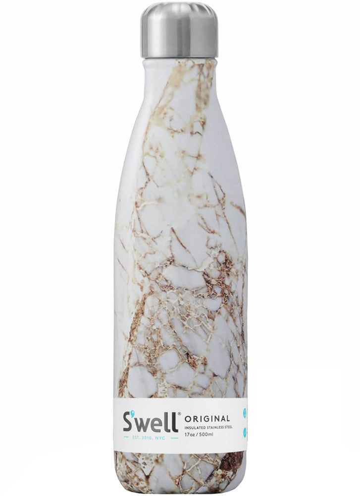 S'well Calacatta Gold 500ml