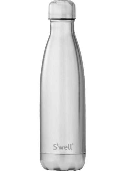 S'well Silver Lining Bottle 500ml