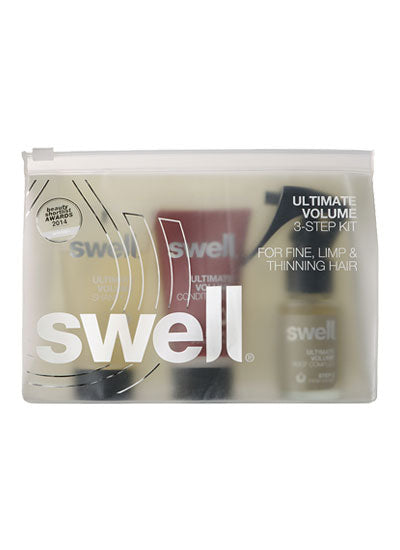 Swell 3 Step Ultimate Volume Travel Kit