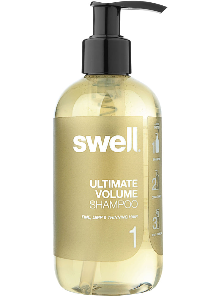 Swell Step 1 Ultimate Volume Shampoo