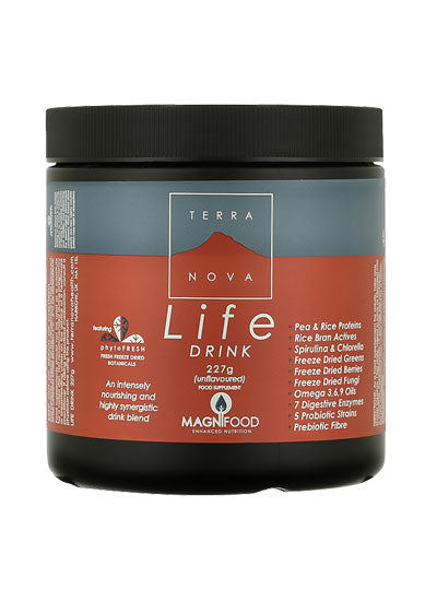 Terranova Life Drink Powder 227g