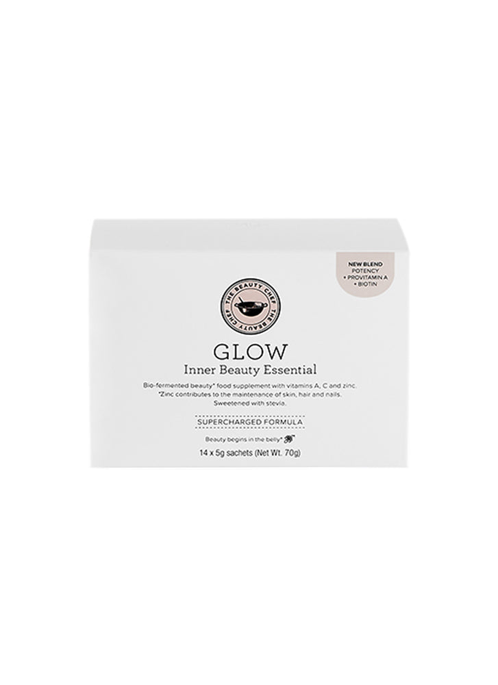 The Beauty Chef Glow 14 Day Sachet Pack