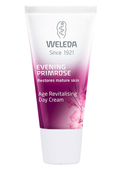 Weleda Evening Primrose Age Revitalising Day Cream
