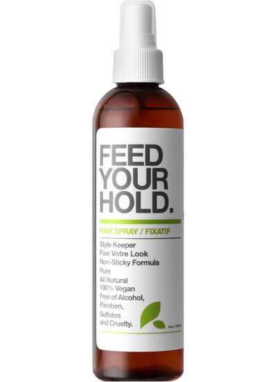 Yarok Feed Your Hold Hairspray 118ml