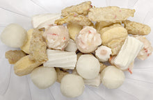 Load image into Gallery viewer, Steamboat Choice 5 in 1 (Mixed Fishball) 五寶一品鍋 (Frozen 500g)