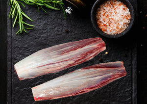 Red Tail Shank Meat 金錢腱(±1.3 -1.5 Lb)