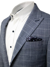 Load image into Gallery viewer, Jack Dapper Smart Casual Blazer
