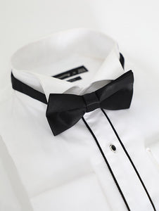 D's Ceremony Shirt - White