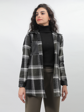 Load image into Gallery viewer, Checkered Shirt