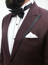 Load image into Gallery viewer, Wedding Tuxedo-Bordeaux