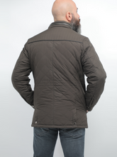Load image into Gallery viewer, Octave Casual Olive Jacket