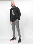 Gianno Ricci X-GENERATION Designed Sweatpants