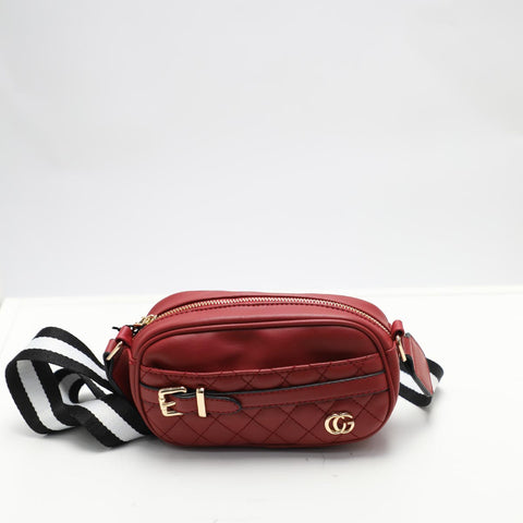 Rouge Rose Bag